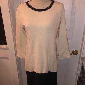 Banana Republic Sweater Dress S